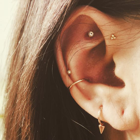 How to Get an Industrial Piercing forecasting