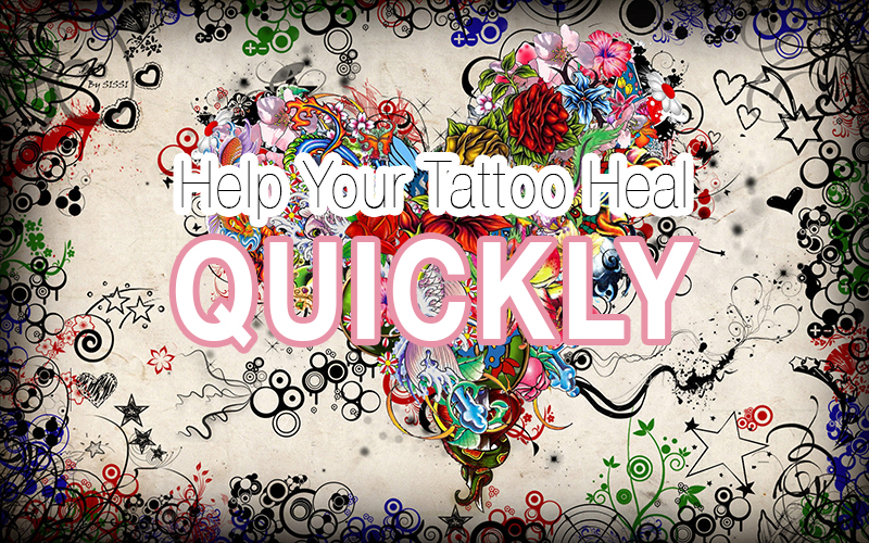 100 tattoo healing process archives tattoo for Best way to heal a tattoo