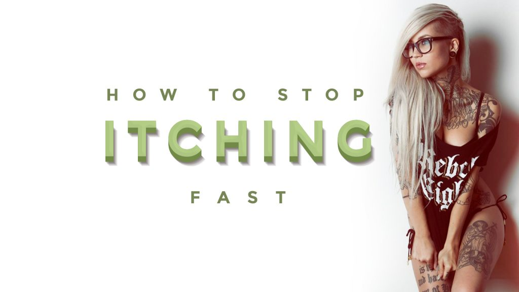 What To Do If Your New Tattoo Itches  Top Tips For Itchy Ink  Authoritytattoo-6166