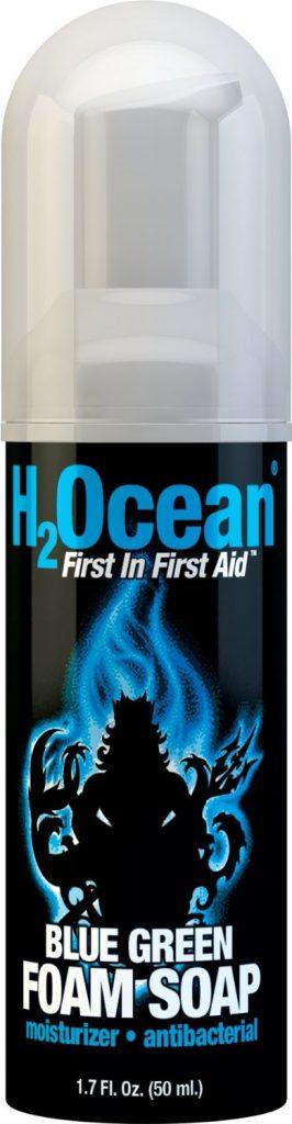 H2Ocean Tattoo Soap
