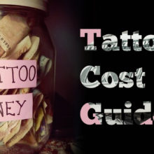 Tattoo Prices Guide with Average Costs in 2020
