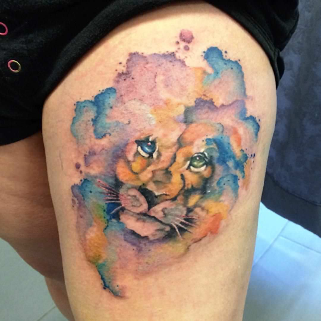 101 lioness ideas designs authoritytattoo