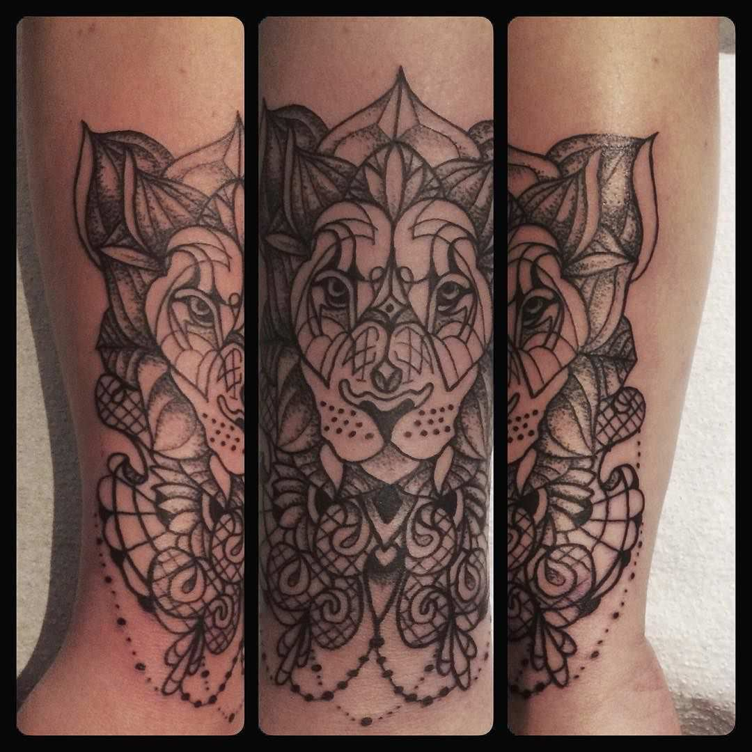 101 Lion Lioness Tattoo Ideas Designs Authoritytattoo