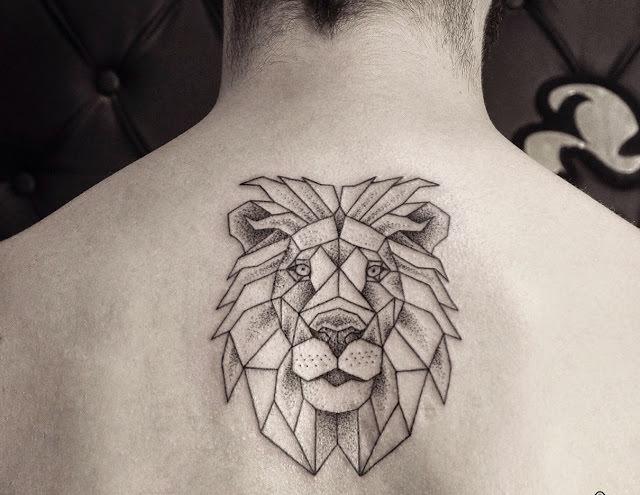 101 lion lioness tattoo ideas designs authoritytattoo. Black Bedroom Furniture Sets. Home Design Ideas