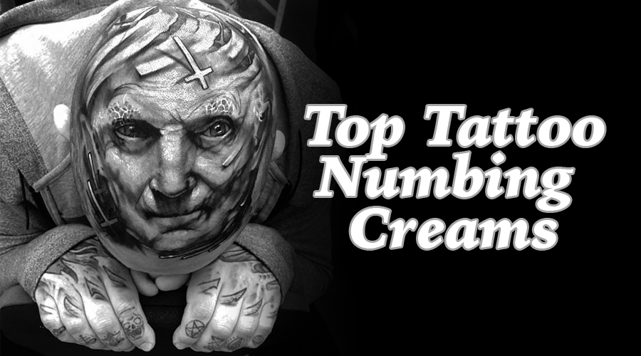 Best Tattoo Numbing Creams & Sprays 2019 | AuthorityTattoo