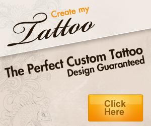 Create My Tattoo