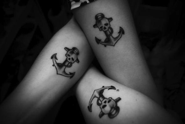 101 Bright Bold Anchor Tattoo Designs Ideas Authoritytattoo