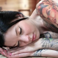 Sleeping With A New Tattoo – How to Sleep For Better Comfort