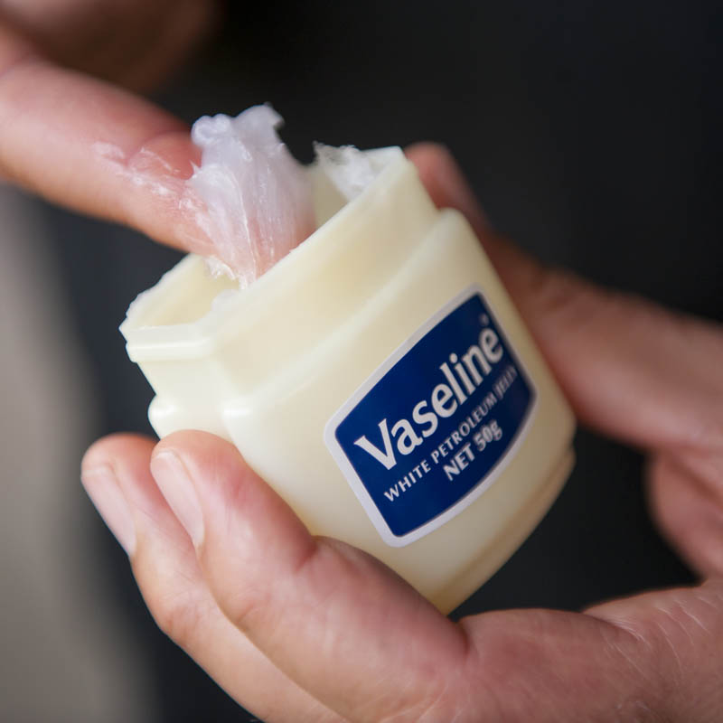 Can You Put Vaseline On New Tattoos During Aftercare? | AuthorityTattoo
