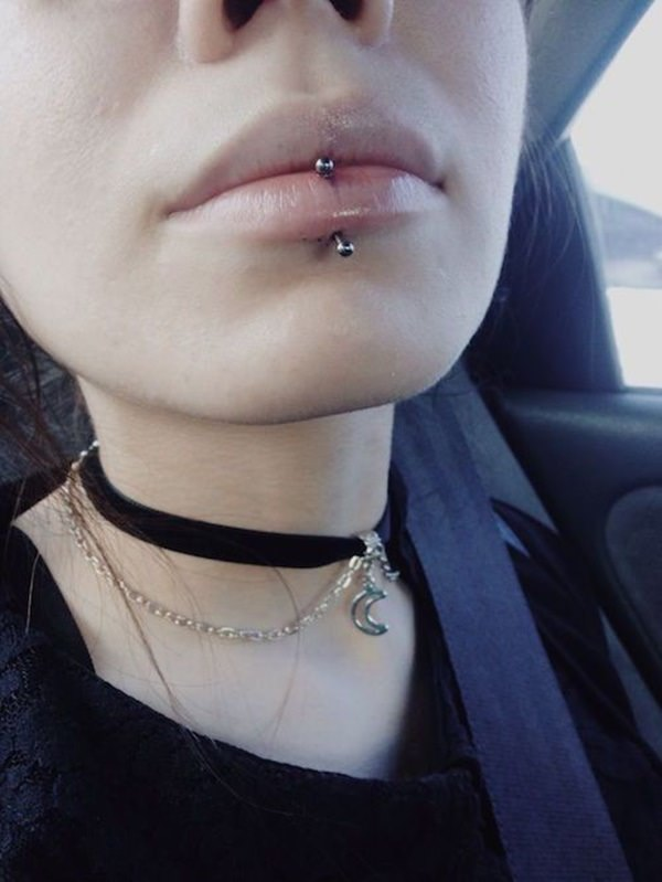 f0b477bb2 Labret Piercings – Best Images & Ultimate Guide
