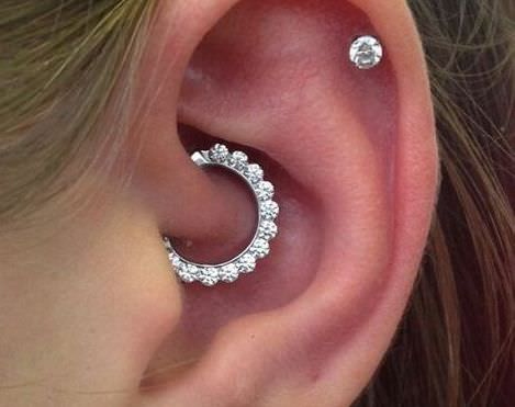 How Much Does A Daith Piercing Cost? – Price Guide