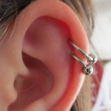 Cartilage Piercings – Ultimate Guide With Images