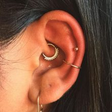 Ear Piercing Care – How To Look After An Ear Piercing