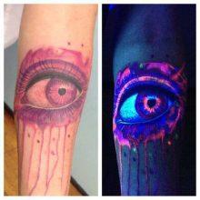 UV & Black Light Tattoos – Are They Safe?