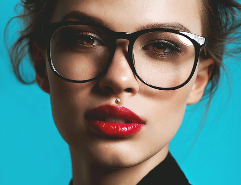 Medusa Piercings – Everything You Need To Know