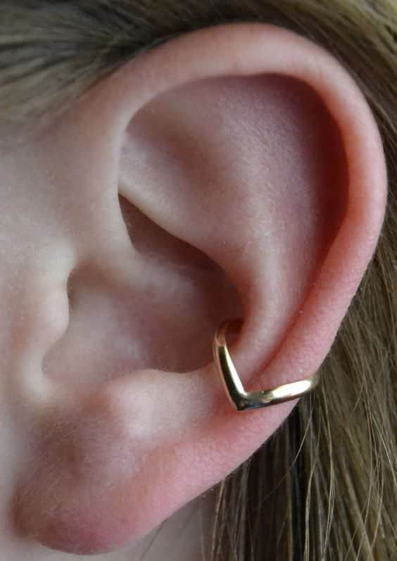 different types of ear piercings the complete list. Black Bedroom Furniture Sets. Home Design Ideas