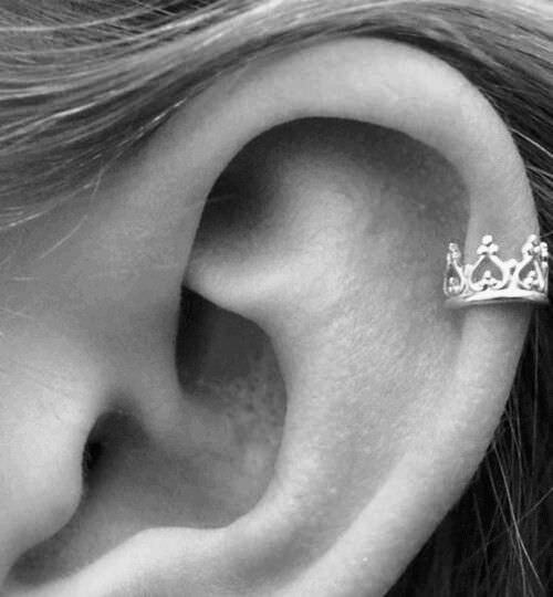 How To Clean An Ear Piercing Ultimate Guide