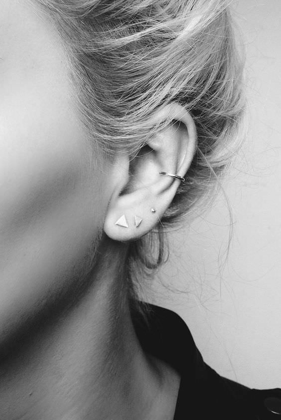 How Long Does An Ear Piercing Take To Heal?