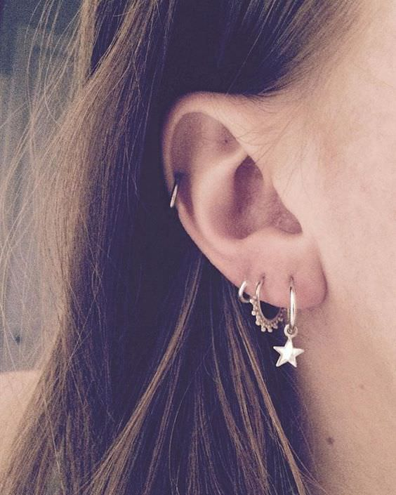 Getting Your Ears Pierced Everything You Need To Know