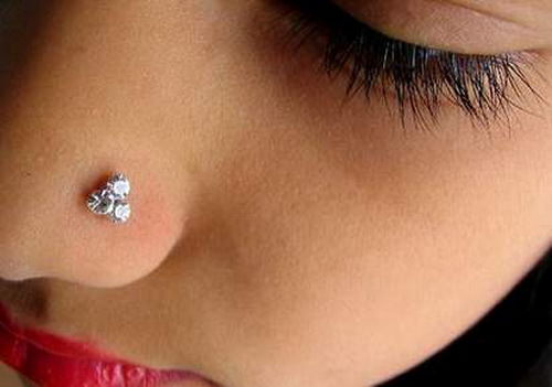 Nose Piercing Price Guide How Much Do They Cost