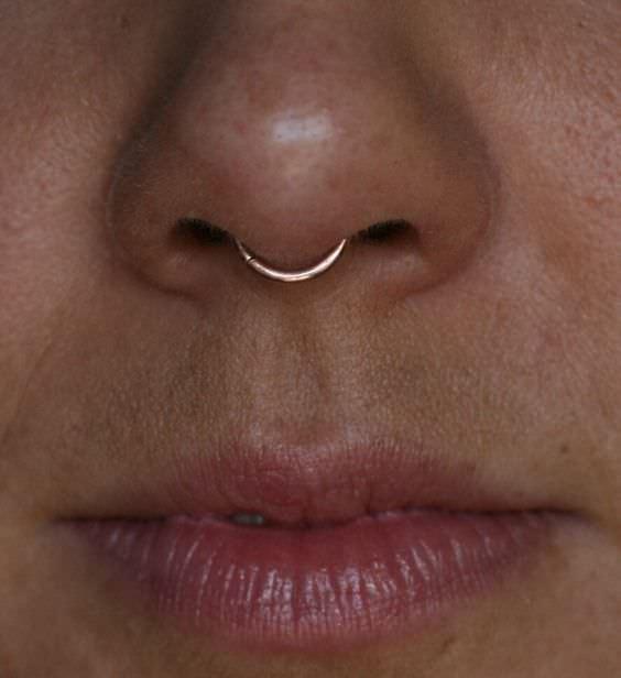 Septum Piercing Aftercare Healing Authoritytattoo