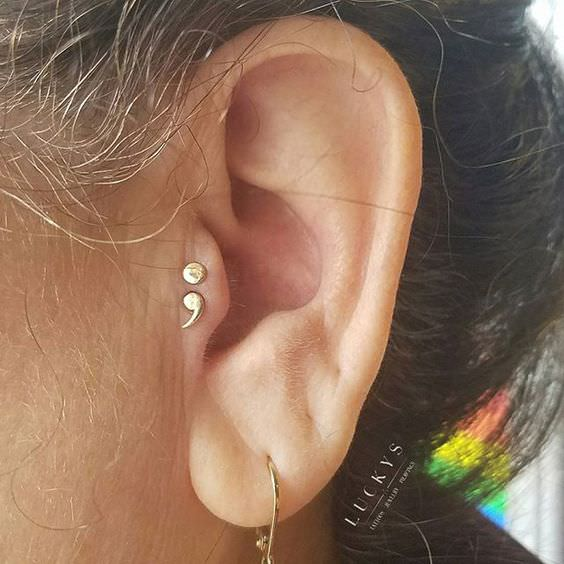 Tragus Piercing Prices