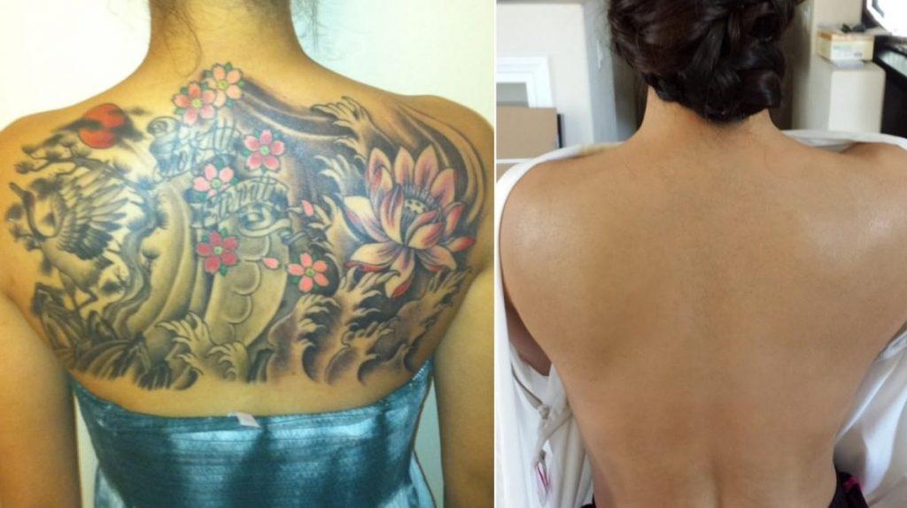 How To Hide A Tattoo Like A Pro