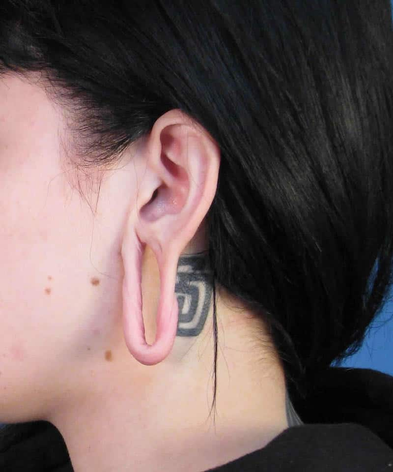 Ear Stretching How To Gauge Your Ears