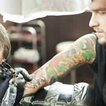 How To Pick The Perfect Tattoo Artist For Your Next Ink