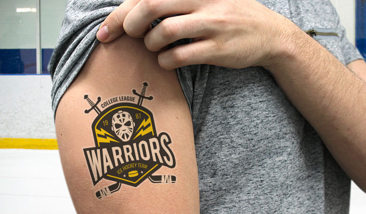 How To Get Rid Of Temporary Tattoos