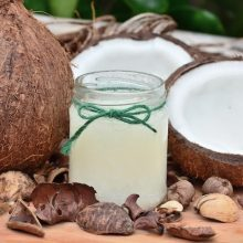 Using Coconut Oil On Tattoos – Pros & Cons