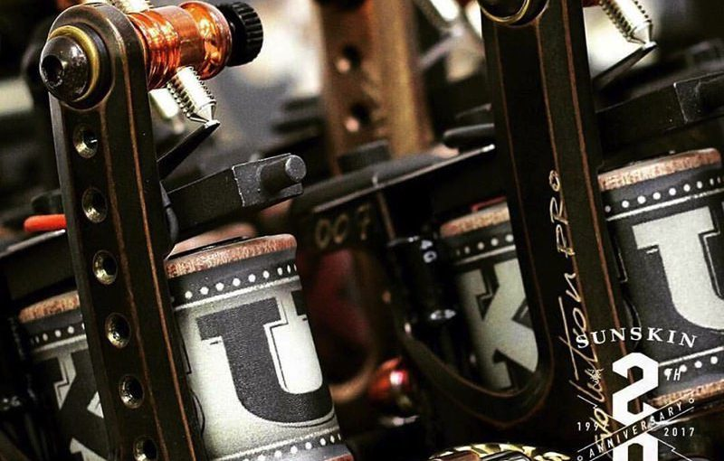 Best Tattoo Machines & Guns
