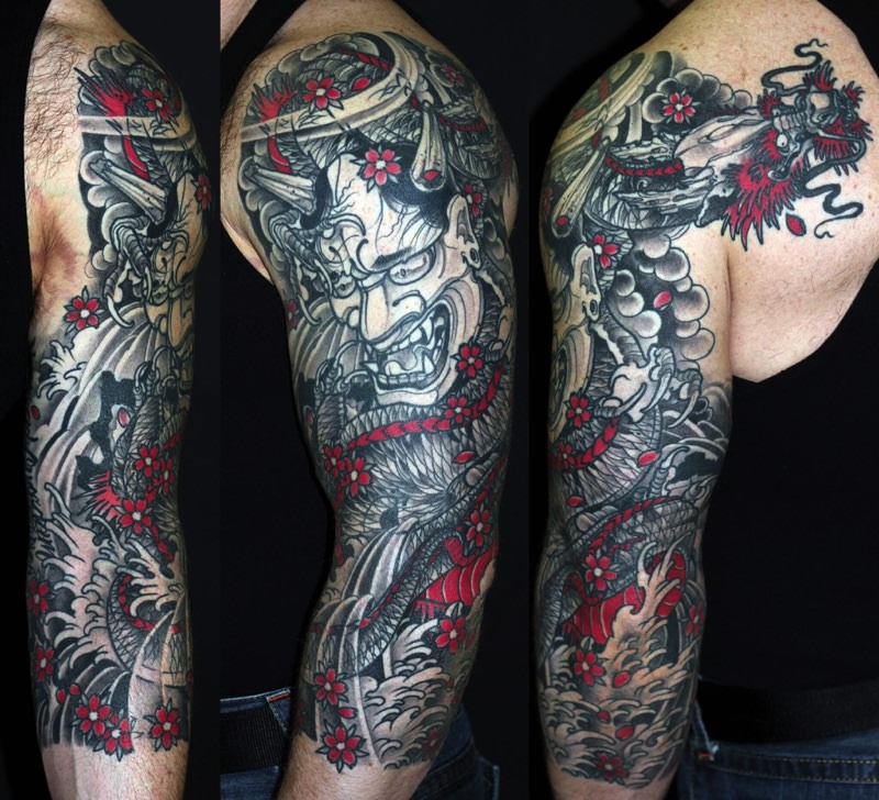 How Much Does A Sleeve Tattoo Cost