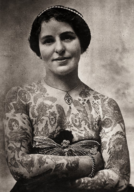 History of Tattoos: A Complete Timeline