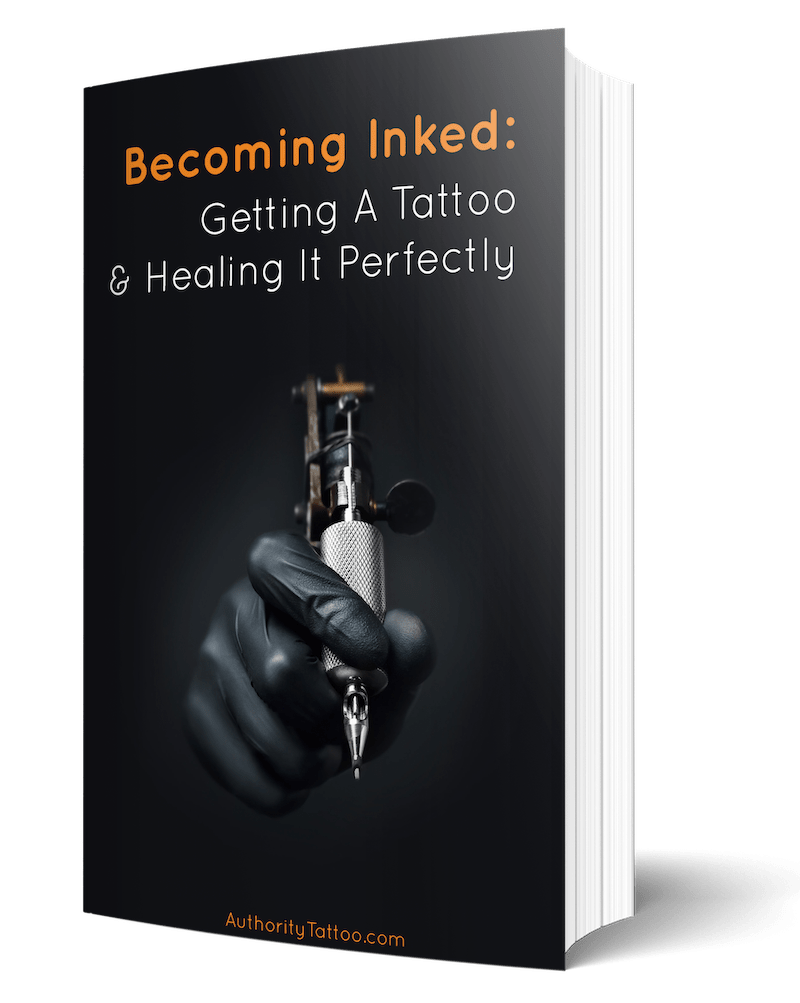 Becoming Inked