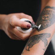 When Should I Start Moisturizing My Tattoo?