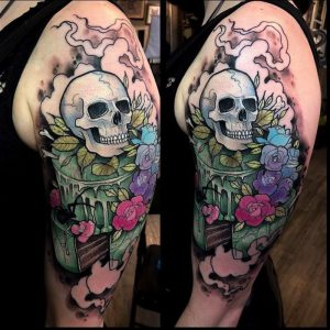 How Much Does A Half Sleeve Tattoo Cost?