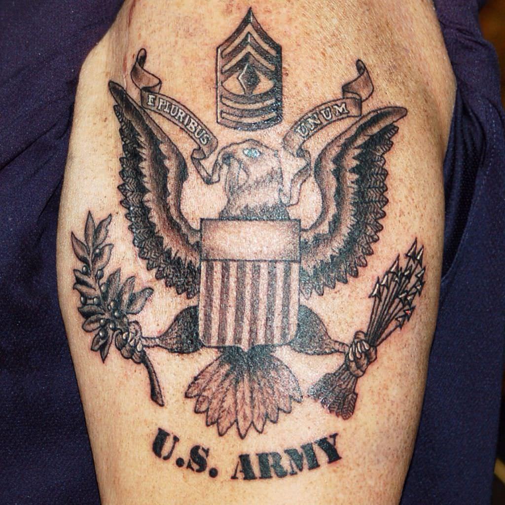 U.S. Army Tattoo Policy & Regulations