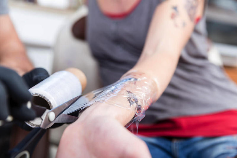Are Tattoo Apprenticeships Paid?