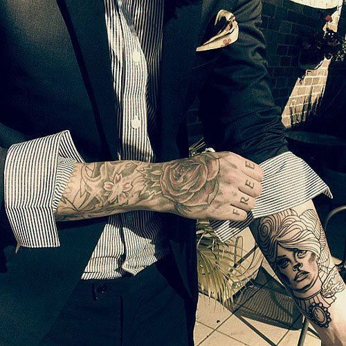 Covering Tattoos For Work: Top Tips & Advice