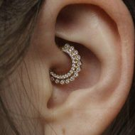 Daith Piercings For Migraines: Do They Really Work?
