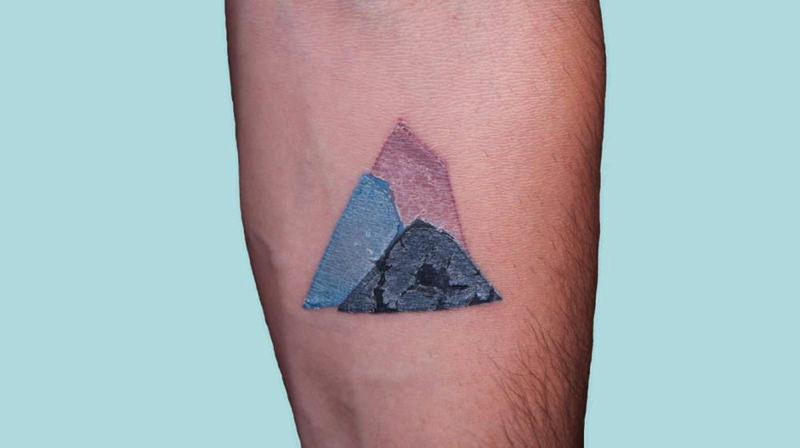 Will My Tattoo Get Lighter After It Heals?