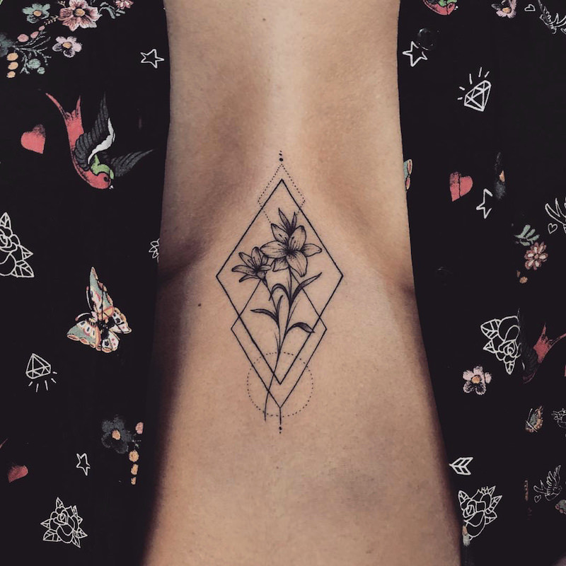 Sternum Tattoo Pain: How Bad Do They Hurt?