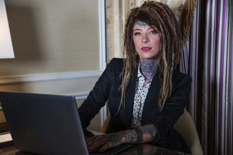 How Much Do Tattoos Affect Job Opportunities?