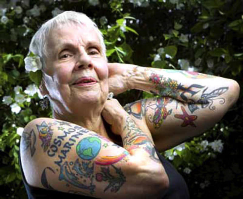 Tattoos That Age Well: 8 Defining Factors