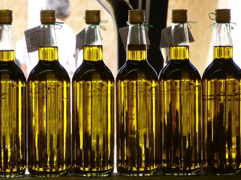 Can You Use Olive Oil On A New Tattoo?