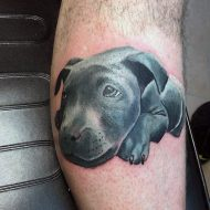 65 Mind-Blowing Dog Tattoos And Their Meaning