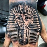 85 Mind-Blowing Egyptian Tattoos And Their Meaning