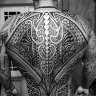 95 Mind-Blowing Maori Tattoos And Their Meaning