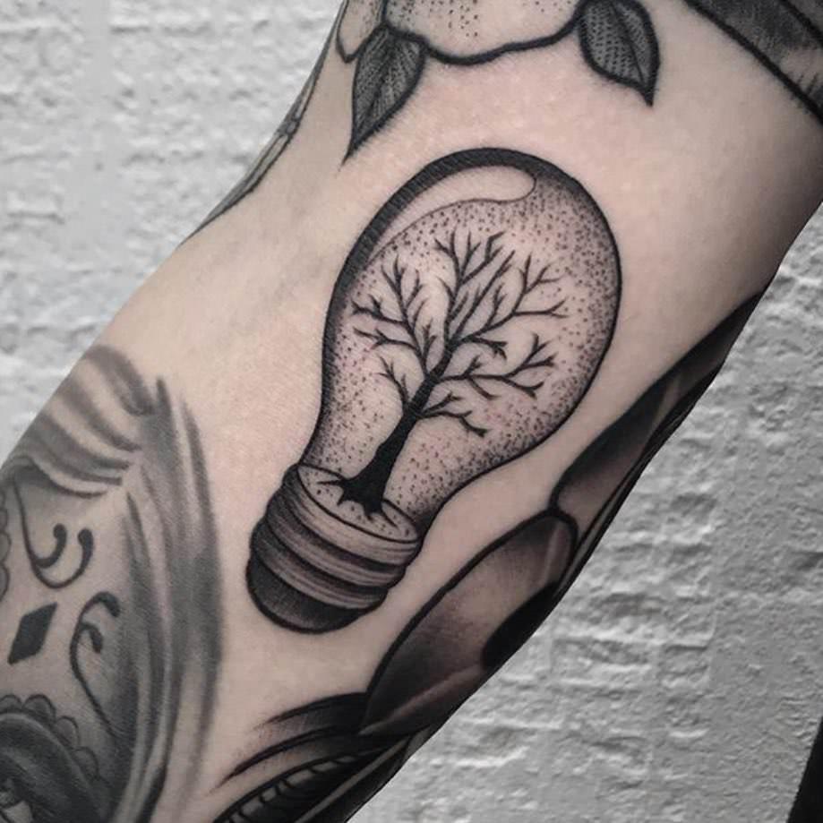 Forearm Tattoo Pain: How Bad Do They Hurt?